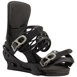 Burton Men's Cartel X Re:Flex Snowboard Bindings '21