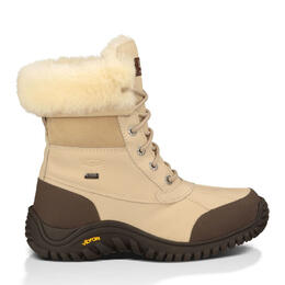 UGG® Women's Adirondack Boot II Waterproof Leather Apres Ski Boots