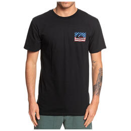 Quiksilver Men's Architexture T Shirt