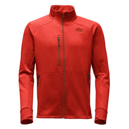 The North Face Men's Powder Guide Mid Layer Jacket