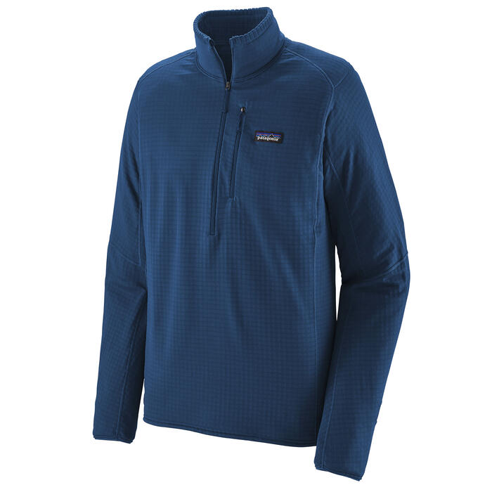 Patagonia Men's R1® Fleece Pullover