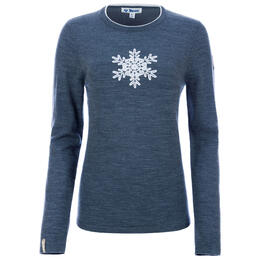Fera Women's Noel Snowflake Sweater