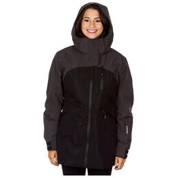 Avalanche Women's 3-in-1 System Jacket