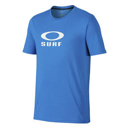 Oakley Men's O-Surf T Shirt
