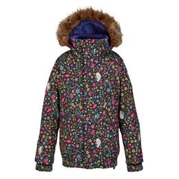 Burton Girl's Twist Bomber Jacket