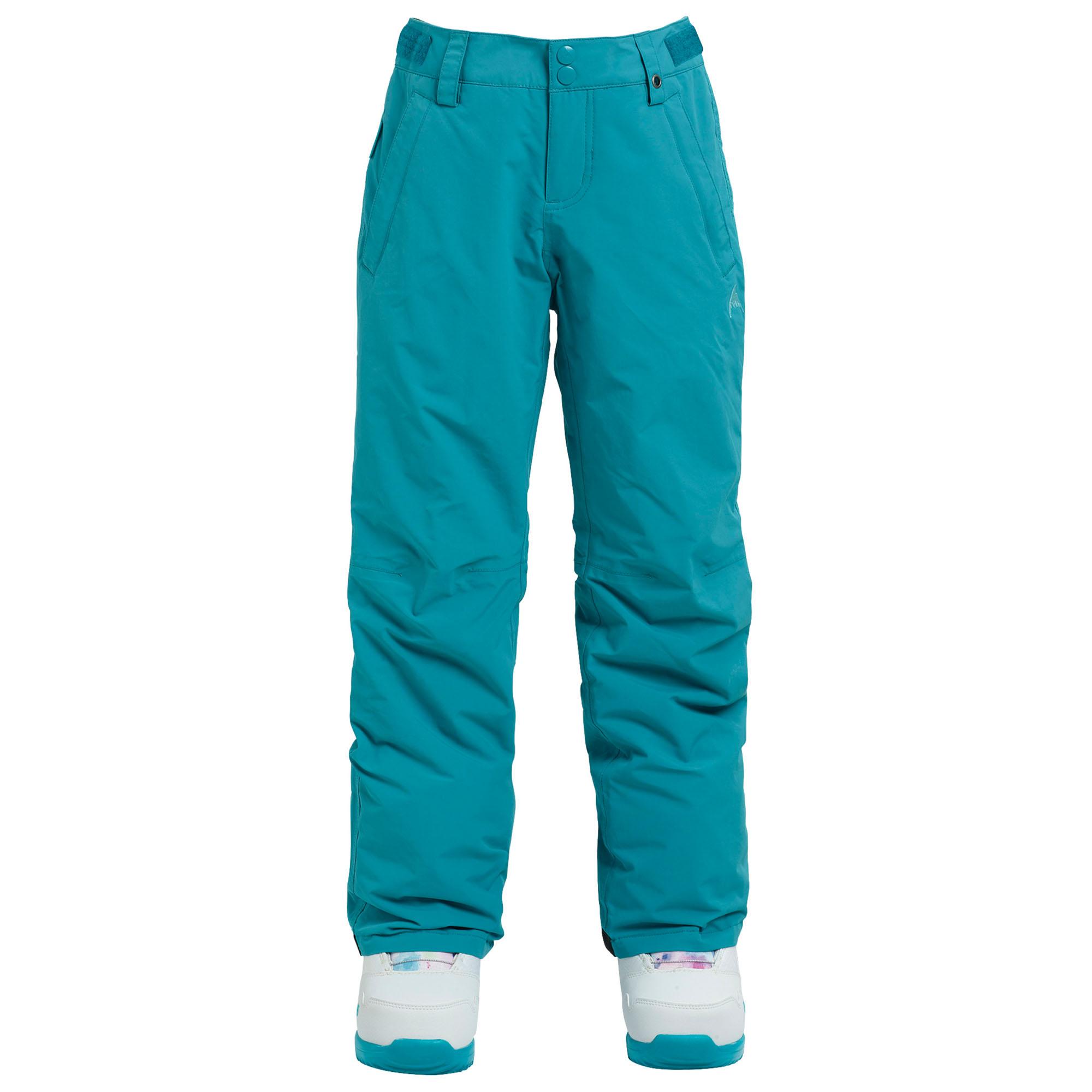 Didriksons Brandon Youth Ski /& Board Pants Salopettes Girls Boys Snowboard