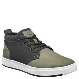Timberland Men's Davis Square Casual Shoes
