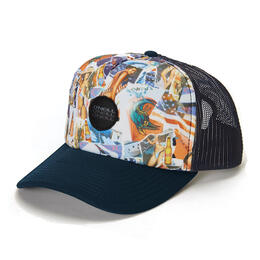 O'neill Men's Festivities Trucker Hat