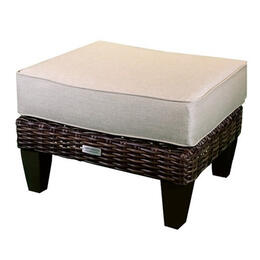 Libby Langdon Dunemere Collection Ottoman
