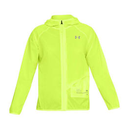Under Armour Women's Qualifier Storm Packable Runnig Jacket