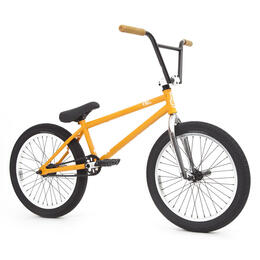 FIT Benny 2 20.5 TT BMX Freestyle Bike '16
