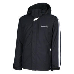 Karbon Men's Pluto Insulated Ski Jacket