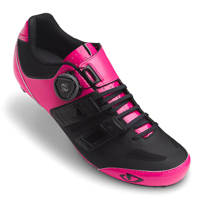 Giro Women's Raes Techlace Cycling Shoes