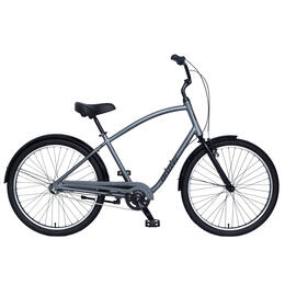 Sun Bicycles Men's Drifter 3 Speed Cruiser Bicycle '19