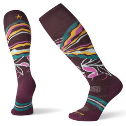 Smartwool Women's PHD Ski Medium Ski Socks