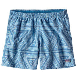 Patagonia Women's Bermuda Baggies Shorts