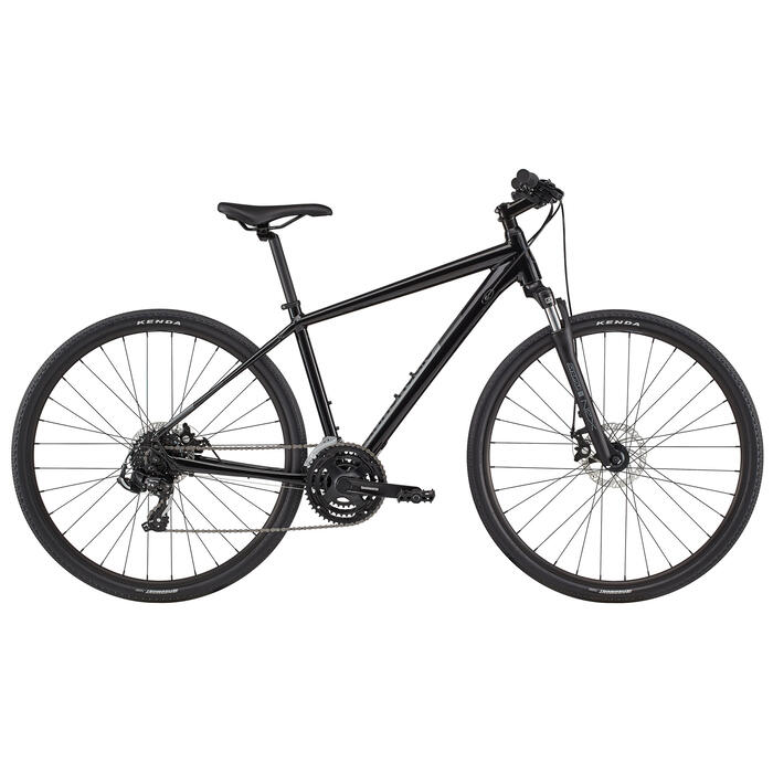 Cannondale Men's Quick CX 4 Fitness Bike '20