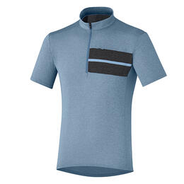 Shimano Men's Transit Pavement Cycling Jersey
