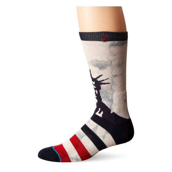 Stance Lady Liberty Socks