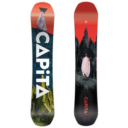 CAPiTA Men's Defenders Of Awesome Snowboard '21
