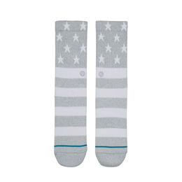 Stance Boy's Crew The Fourth Socks