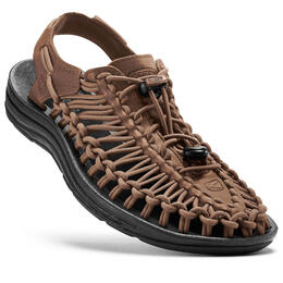 Keen Men's Uneek Leather Sandals