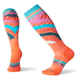 Smartwool Women's PHD Light Ski Socks