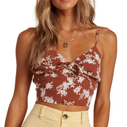 Billabong Women's Wild Run Top