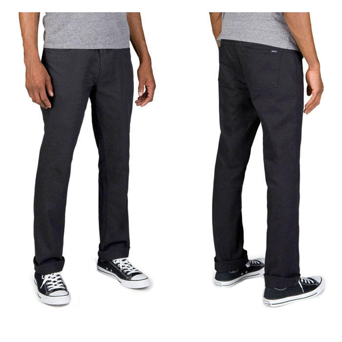 Brixton Men's Reserve 5 Pocket Pants