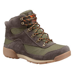 Columbia Men's Endicott Classic Mid WP Hiking Boots