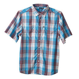 Kavu Men's Benjamin Short Sleeve Shirt