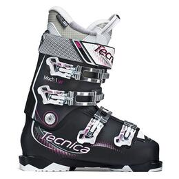 Tecnica Women's Mach1 85 W All Mountain Ski Boots '15