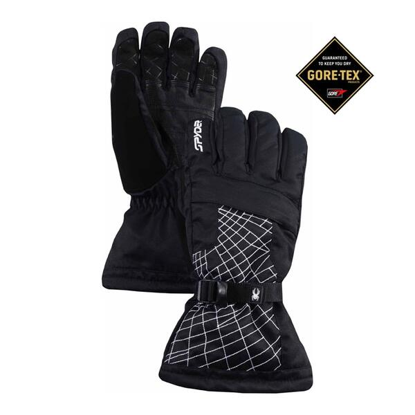 Spyder Men's Overweb GORE-TEX® Gloves