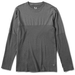 Vuori Men's Seamless Performance Long Sleeve Shirt