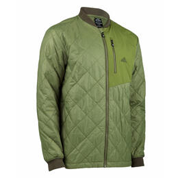 Strafe Outerwear Men's Drifter Winter Jacket