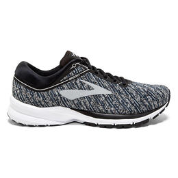 Brooks Women's Launch 5 Running Shoes Ebony/Primer Grey