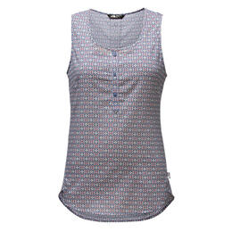 The North Face Women's Floral Print Touring Tank Top