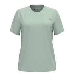The North Face Women's Wander Short Sleeve Top