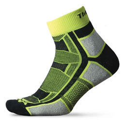 Thorlos Unisex Outdoor Athlete Quarter Socks