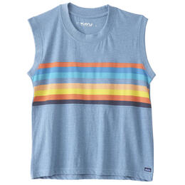Kavu Women's Tuva Tank Top