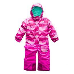 The North Face Toddler Girl's Insulated Jumpsuit