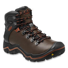 Keen Men's Liberty Ridge WP Hiking Boots