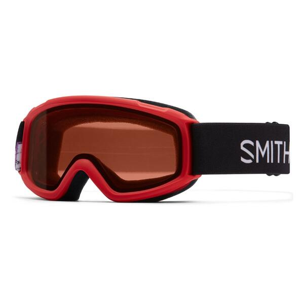Smith Youth Sidekick Snow Goggles With RC6 Lenses