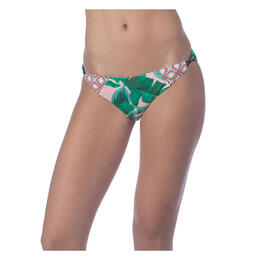 Sperry Women's Tropical Tendencies Hipster Bikini Bottoms