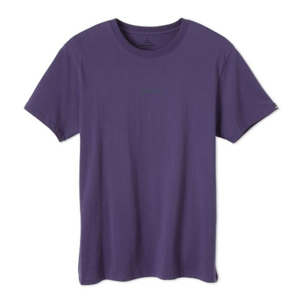Prana Men's Progression Organic Cotton Tee