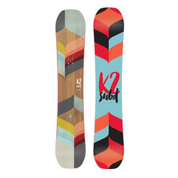 K2 Women's Lime Lite Freestyle Snowboard '17