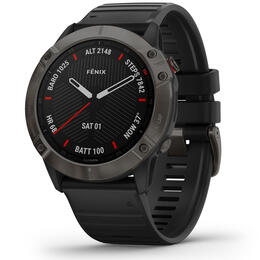 Up to $150 Off Garmin Fenix and Instinct Watches