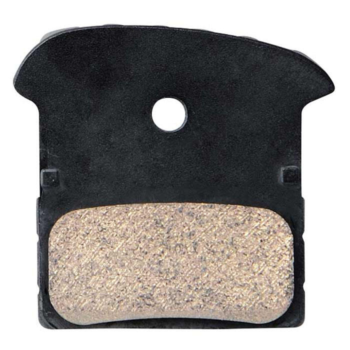 Shimano F01A Resin Disc Brake Pads