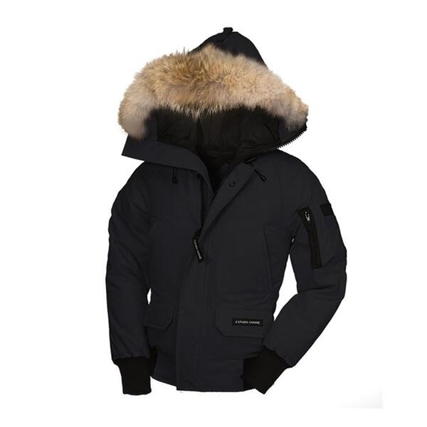 canada goose youth jacket