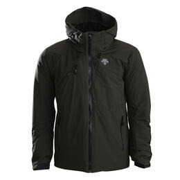 Descente Men's Vulcan Insulated Ski Jacket
